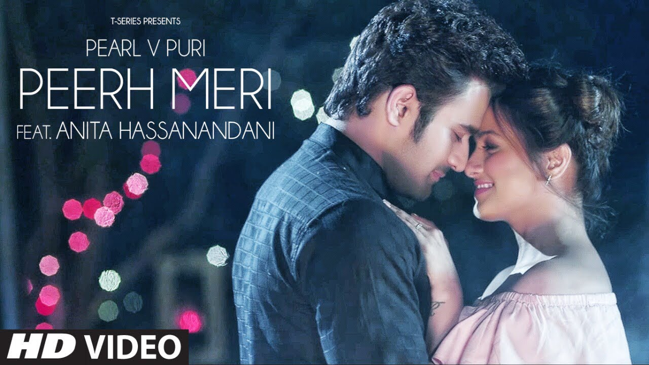 PEERH MERI Video Song | ft. Anita Hassanandani Reddy | Pearl V Puri | New Song 2019 | T-Series Watch Online & Download Free