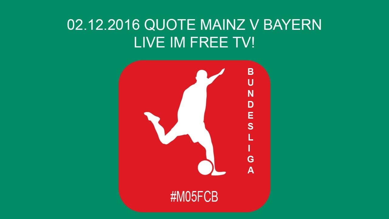 Real Bayern Free Tv