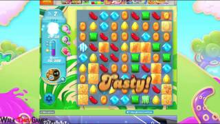 Candy Crush Soda Saga Level 324