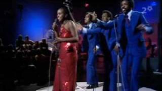 Gladys Knight and the Pips - Friendship Train (Live 1972 - FULL VERSION)