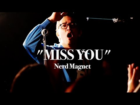 ナードマグネット 「MISS YOU feat. Taro Miura(フレンズ)」 (Official Music Video | Nerd Magnet - Miss You)