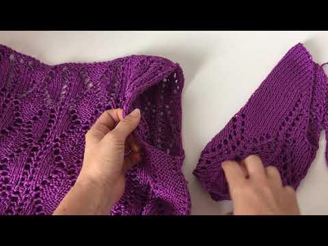 Как я делаю Окат рукава,и вшиваю его в пройму//По Вашим просьбам.