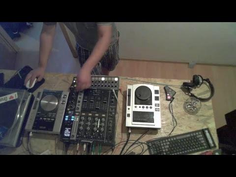 ITYT Radio Show - Auf & Ab Mix '17