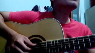 Đôi Giày Vải Guitar cover!