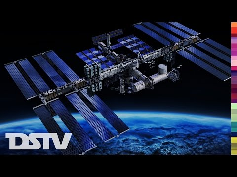 INTERNATIONAL SPACE STATION: THE NEXT 10 YEARS - SPACE DOCUM