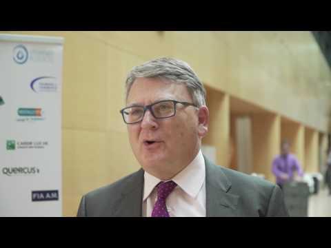 Nicolas Schmit at FARAD Finance Forum 2017