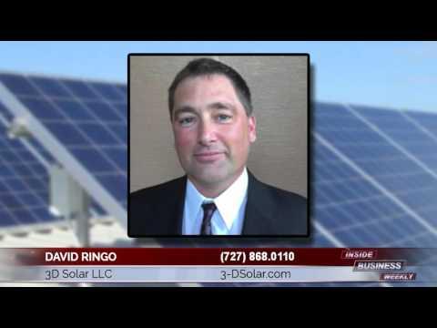David Ringo Of 3D Solar LLC: Review