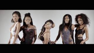 SKALES - TEMPER (OFFICIAL VIDEO)