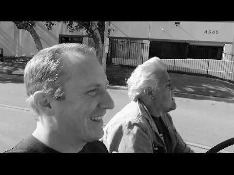 Amazing Experience at Jay Leno's Garage
