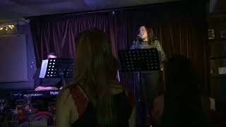 Isobel Bates - Another Life, Bridges of Madison County (Recorded at 'It's Complicated...' Cabaret)