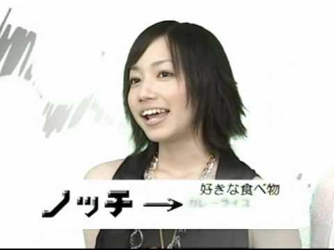 Perfume_大本彩乃17歳です - YouTube