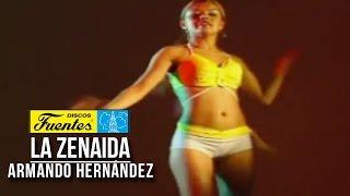 La Zenaida - Armando Hernandez  ( Video Oficial )/ Discos Fuentes