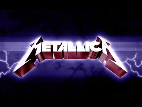 Ultimate Metallica Playlist | The Best of '80s - '90s Classic Metallica