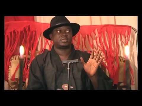 Download Ohun Aye (Yoruba Movie)