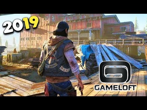 Best Gameloft Games For Android 2019 | [online/offline]