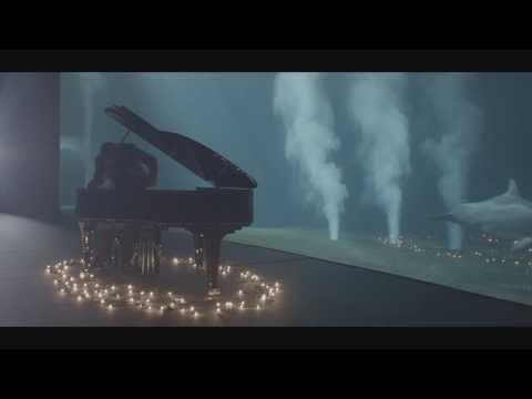 Raphael Gualazzi - Il Mare (Official Videoclip) (La Mer - Charles Trenet cover)