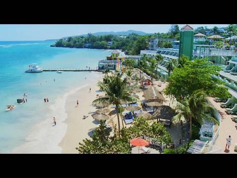 Beaches Boscobel - Jamaica - Video Profile - On Voyage.tv