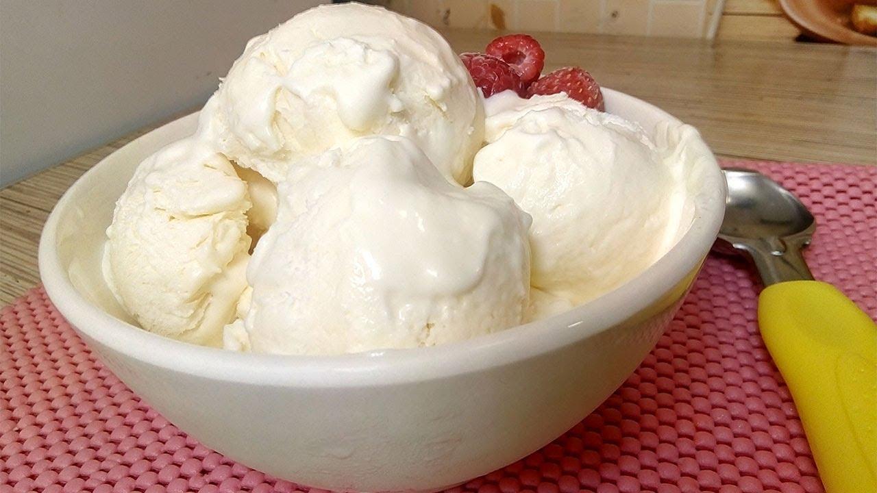Как сделать мороженое за 5 минут фото 678