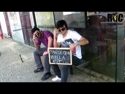 Bienvenus à Vizela - Rendez Vous Cultural -...
