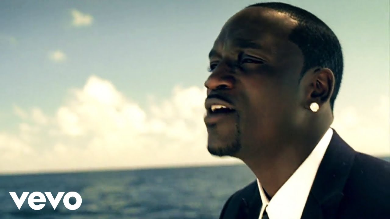 Akon - I'm So Paid ft  Lil Wayne, Young Jeezy (Official Video)