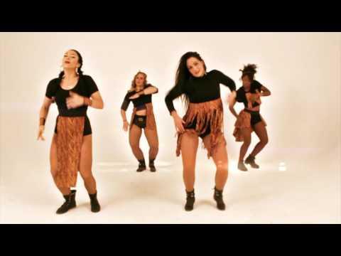 Groove Afro Caribbean Weekend 2016