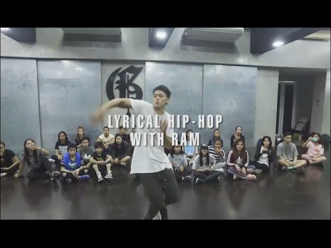 SHAPE OF YOU   Lyrical Hip-Hop with Ram   #DOLSaturdays G-Force Dance Center