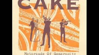 CAKE - Jolene (LIVE)