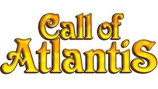 Jogando: Call Of Atlantis