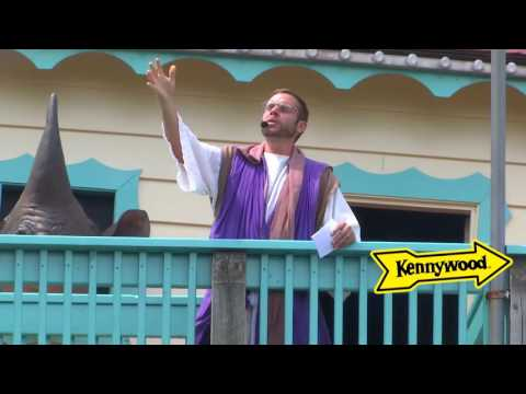 Pittsburgh Dad Kennywood Noah