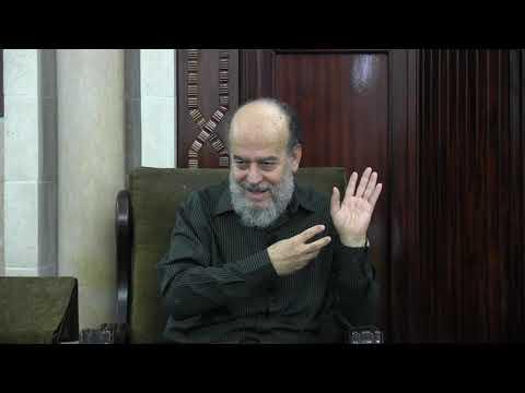 تفسير قل كل يعمل على شاكلته | الشيخ بسام جرار