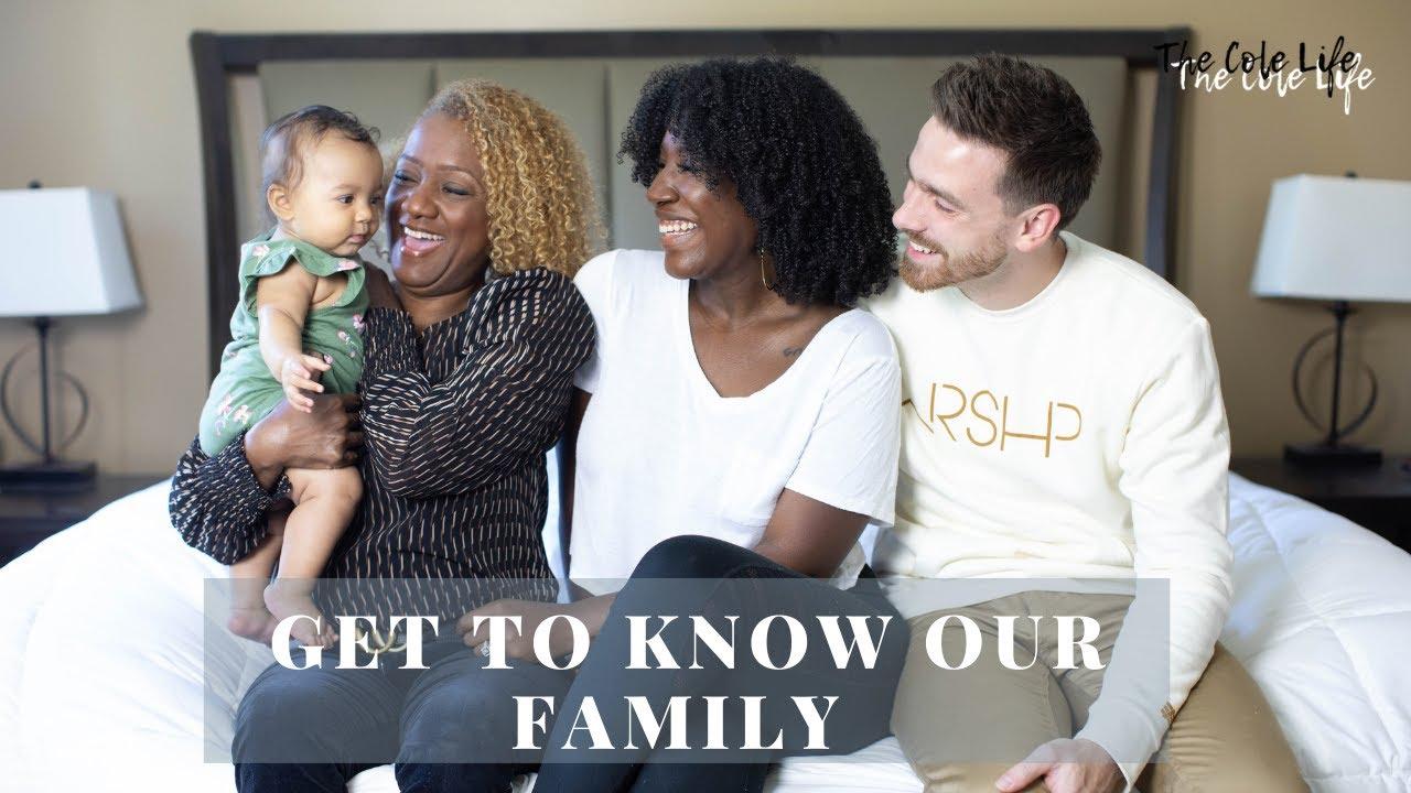 Finally Meet Lexi's Family | Why It Took So Long | Q&A