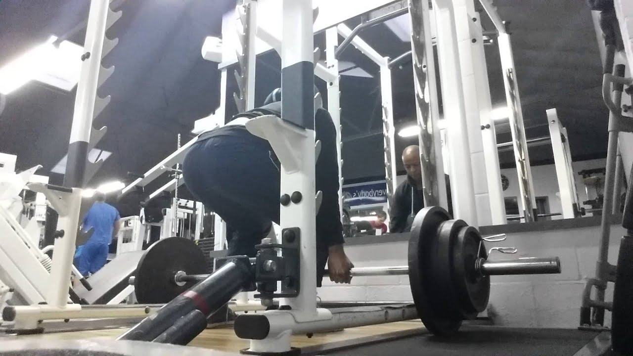 Weightlifting goals     - Boykie's Personal Blog