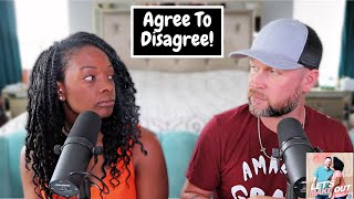 Let's Agree To Disagree!   Let's Make Out   Ep 105