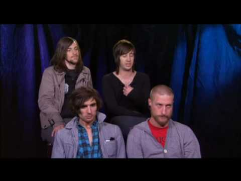 All American Rejects Interview (October 2009)