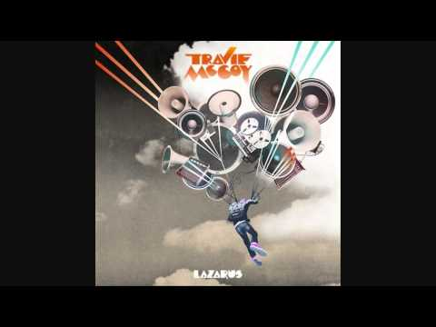 (HD)Travie McCoy - Ms. Tattoo Girl (Feat. T-Pain) w/ LYRICS !!