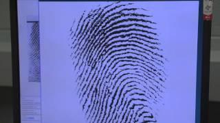 Anil Jain 3-D fingerprint