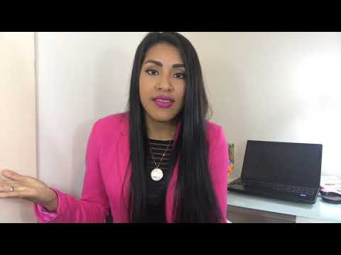 El Poder de la Palabra DEHAC - Yrina Cruz