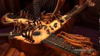 Resonant Chamber - Animusic