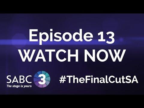 The Final Cut SA S01E13 - Finale