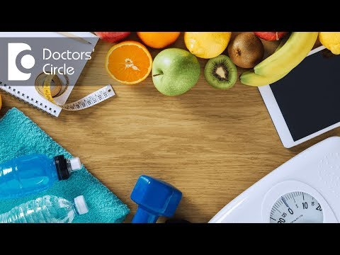 How to reduce weight if your BMI is high? Dr. Sumit Talwar