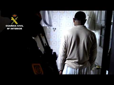 Detenido en Lleida un paquistaní por autoadoctrinamiento yihadista