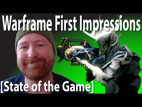 Warframe First Impressions Vs Free To Play Fears [State of the Game] thumbnail