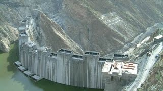 Egypt, Ethiopia & Sudan reach consensus on Renaissance Dam