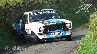 Rallye Salamandre 2018 by JM