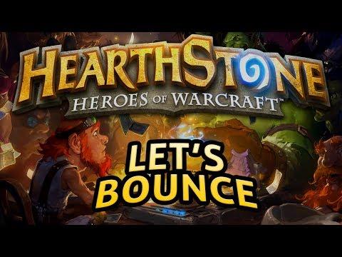 Hearthstone: Let