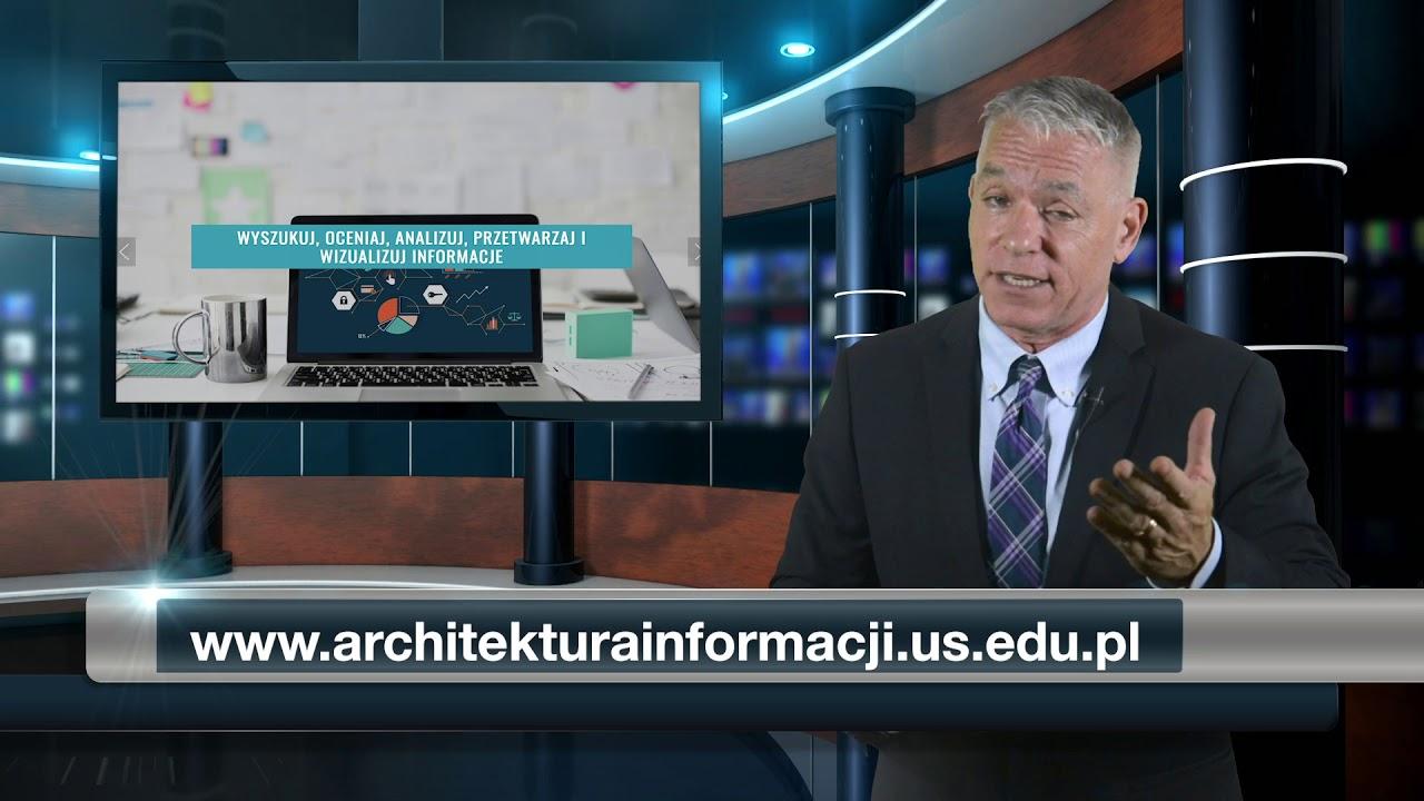 Architektura informacji - nowy kierunek!