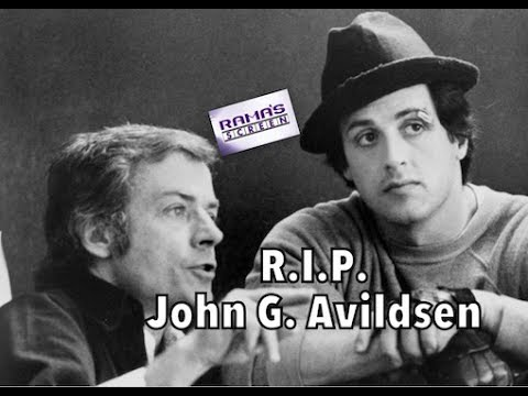 Rest In Peace, 'ROCKY' And 'THE KARATE KID' Director, John G. Avildsen