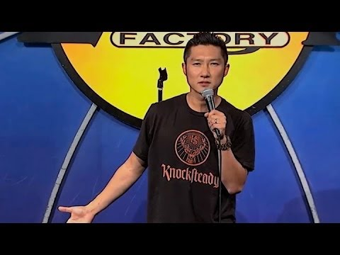 PK - Lips (Stand Up Comedy)