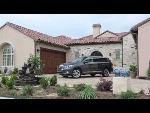 Car Pro Automotive News & 2013 Infiniti JX Review 720p