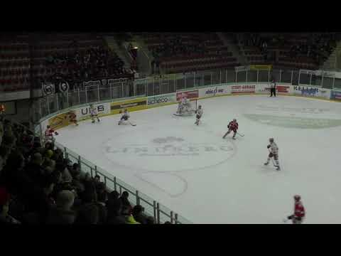 EHC Winterthur vs SCRJ Lakers